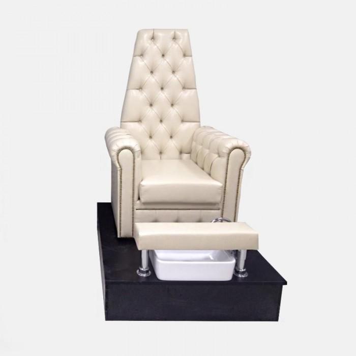 Педикюрное СПА-кресло wheat С
